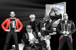 Soundzunlimited rocken die Bühne der Spielbank Hohensyburg (Foto: Soundzunlimited)