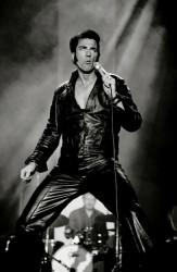 """Feiern mit Elvis! Neben der spektakulären """"Show Night"""" versüßen auch die """"Gourmet Night"""" und """"Dance Night"""" den Jahreswechsel in der Spielbank Hohensyburg. (Foto: Oliver Steinhoff)"""