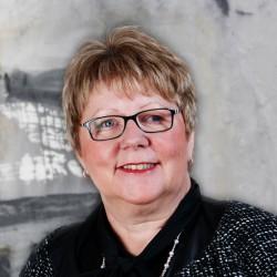 Marion Caspers-Merk, Geschäftsführerin der staatlichen Toto-Lotto GmbH Baden-Württemberg