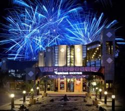 Unbeschwert Silvester feiern - Die Spielbank Hohensyburg bietet ihren Gästen einen kostenlosen Shuttledienst. (Foto: WestSpiel)