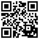 Einfach den Code scannen und die kostenlose Spielbanken-Bayern-App aufs Smartphone oder Tablet holen.