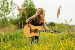Sarah Smith spielt zwei Konzerte im Club 2Hundert. (Foto: Gene Schilling)