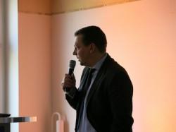 Bally Wulff Geschäftsführer Sascha Blodau