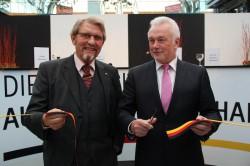 Paul Gauselmann und Wolfgang Kubicki