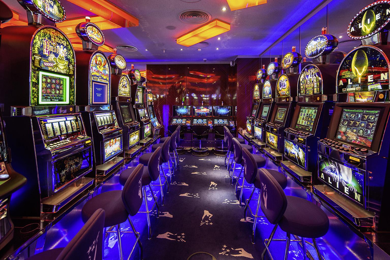 Erfurt Casino
