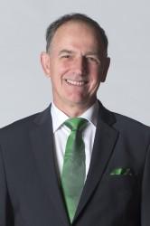 Marc Baumann, neuer Direktor von Swiss Casinos Zürich.
