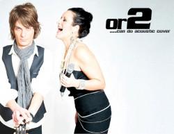 Or2 spielen am 18. Januar live im Club 2Hundert. (Foto: Or2)