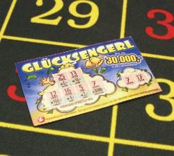 Gewinnlos (Foto: Casino Seefeld)