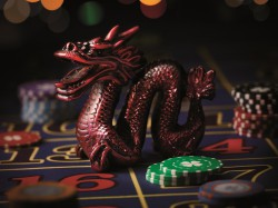 Swiss Casinos St Gallen - Chinese New Year