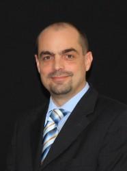 Thomas Cavelti, der neue Stellvertretende Direktor.