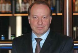 Thomas Schindler, neuer Direktor des Casinos Baden-Baden