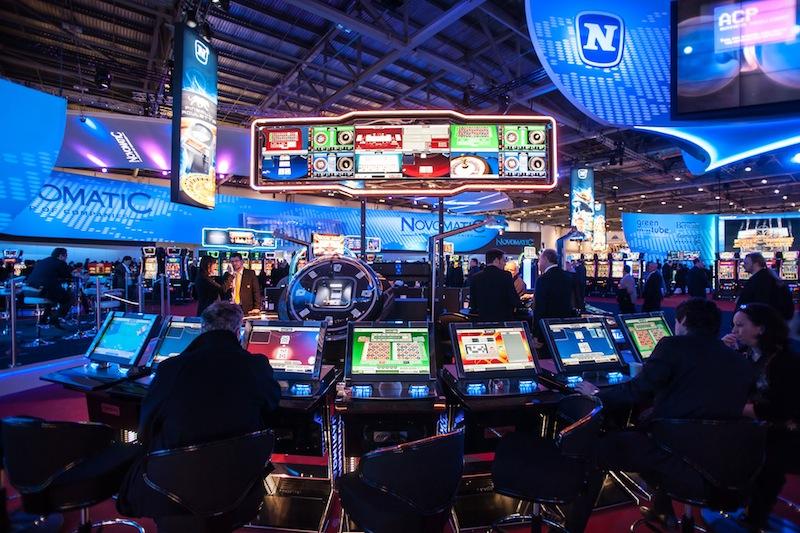 novomatic usa casino