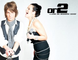 Or2 spielen am 22. Februar im Club 2Hundert groß auf. (Foto: Luisa Ortu)