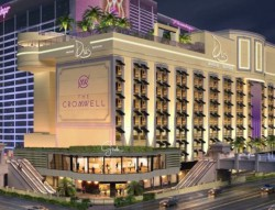 The Cromwell (Foto: Caesars Entertainment)