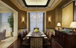 Die Penthouses der Laurel Collection by Caesars Palace gehören zu den ausgezeichneten Räumlichkeiten. (Foto: Caesars Palace Las Vegas)