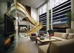 Aria - Sky Suites (Foto: MGM Resorts International)