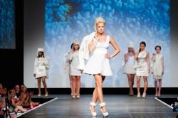 Fashionshow der WI'MO Klagenfurt. (Foto: Casino Velden)