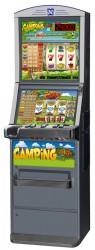Camping Cash