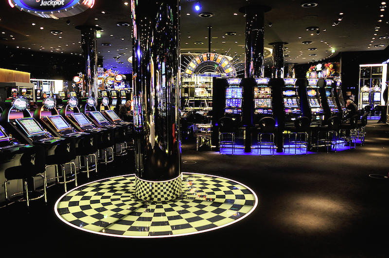 Westspiel Casino Duisburg