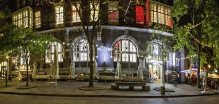Die Spielbank Bremen lädt vom 10. bis 13. April zum Deepstack Turnier. (Foto: WestSpiel)