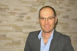 Thomas Wendt, Geschäftsführer Entwicklung bei Bally Wulff