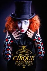 Bal du Cirque Fantastique (Foto: Tine Steinthaler)