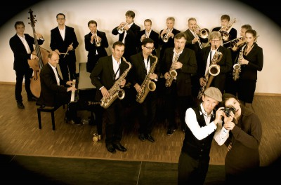 MS Carinthia Big Band (Foto: Casino Velden)