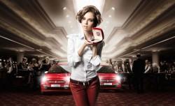 Hauptpreis Fiat 500 (Foto: Casino Velden)