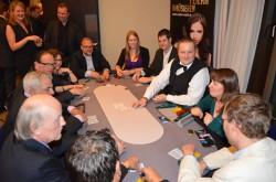 Die WestSpiel-Gruppe machte Lust auf die zukünftige Kölner Spielbank Foto: WestSpiel
