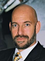 Leadership-Trainer Gregor Heiss. (Foto: Gregor Heiss/bea)