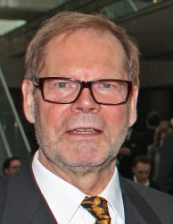 Uwe Christiansen, deutscher Euromat-Vizepräsident