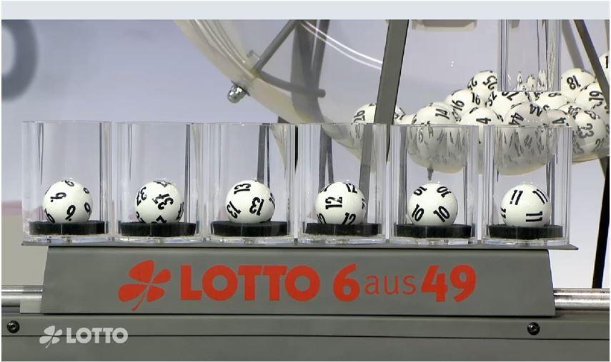 Lotto Wieviele Zahlen
