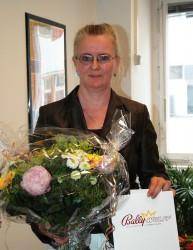 Birgit Pitzius