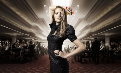 Tanz ins Glück im Casino Velden. (Foto: Casino Velden)