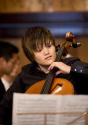 Teilnehmer des Brahmswettbewerbs. (Foto: Brigitte Rumpf, Fotoatelier Tollinger)
