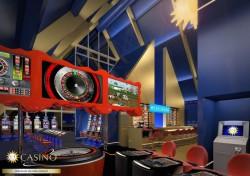 Die neue Merkur Spielbank Sachsen-Anhalt in Leuna-Günthersdorf bietet Spielspaß und Entertainment.