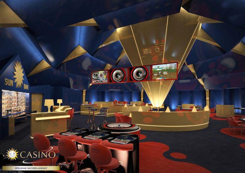 günthersdorf casino