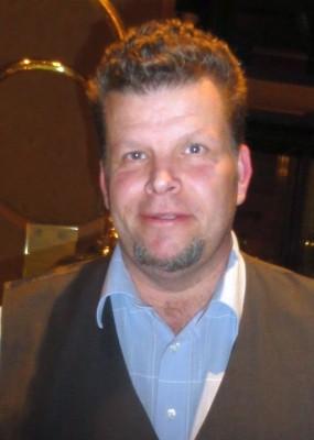 Der strahlende Sieger Jan M.