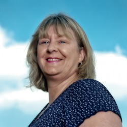 Kate Chambers, Portfolio Director, Clarion
