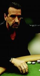 Mit dabei: Poker-Kolumnist Udo Gartenbach. (Foto: Udo Gartenbach)
