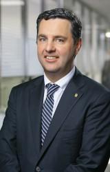 Mag. Thomas Graf, CTO der Novomatic AG