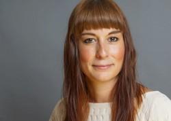 Christine Kroke, neue Referentin für Presse- und Öffentlichkeitsarbeit beim Dachverband Die Deutsche Automatenwirtschaft e.V.