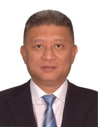 Jay Chun, Chairman, Macau Gaming Equipment Manufacturers Association (MGEMA)