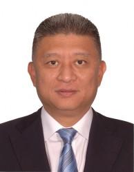Jay Chun, Chairman, Macau Gaming Equipment Manufacturers Association (MGEMA)