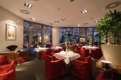 Das Restaurant Palmgarden behält seinen Stern im Guide Michelin. (Foto: WestSpiel)