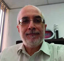 Raif Oymen, The Bright Group's Director, responsible for Global Engineering