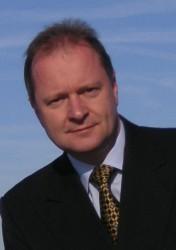 Joerg Hofmann, IMGL President