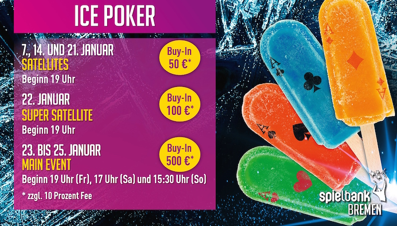 ice poker bremen