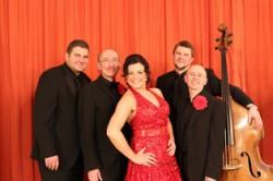 Tanja-Meindl-Quintett