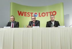 Jahrespressegespräch 2015 WestLotto